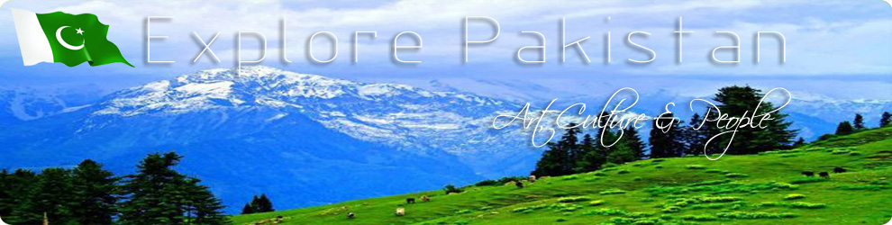 Explore Pakistan Travel & Tourism and Genetal Information