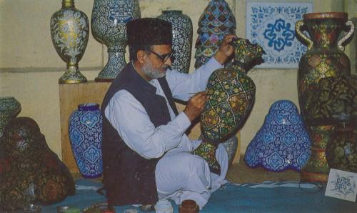 Handicrafts Of Multan
