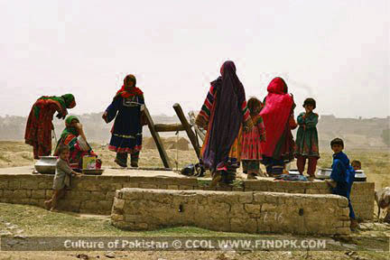 Culture of Pakistan (1)