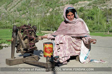 Culture of Pakistan (34)