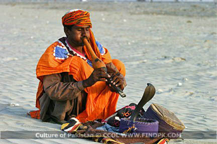 Culture of Pakistan (9)