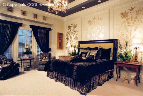 Home interior in pakistan house design plans for Bedroom designs pakistani