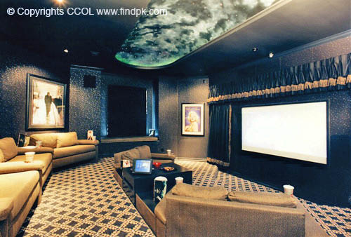 recreation room interior design 20