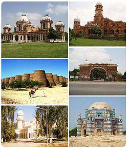 Explore Pakistan | Bahawalpur