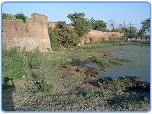 Sikh Fort