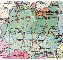 Explore Pakistan Rawalpindi