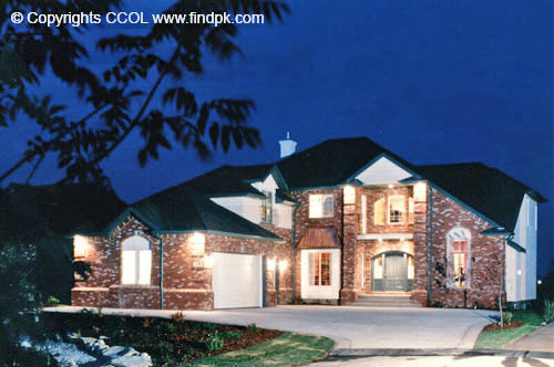 Home Front View Design 49