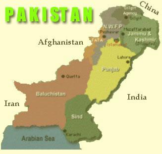 Industrial Zones in Pakistan