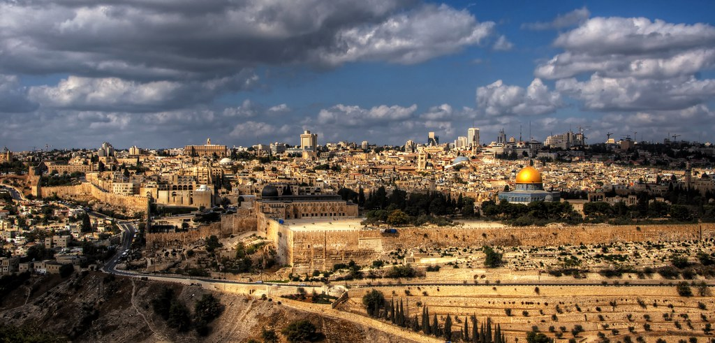Get To Know Your Enemy... Israel? Learn the lifestyle from Israelis By Zahid Ikram