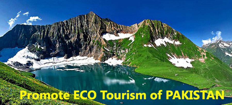 Boost Pakistan's Travel & Tourism