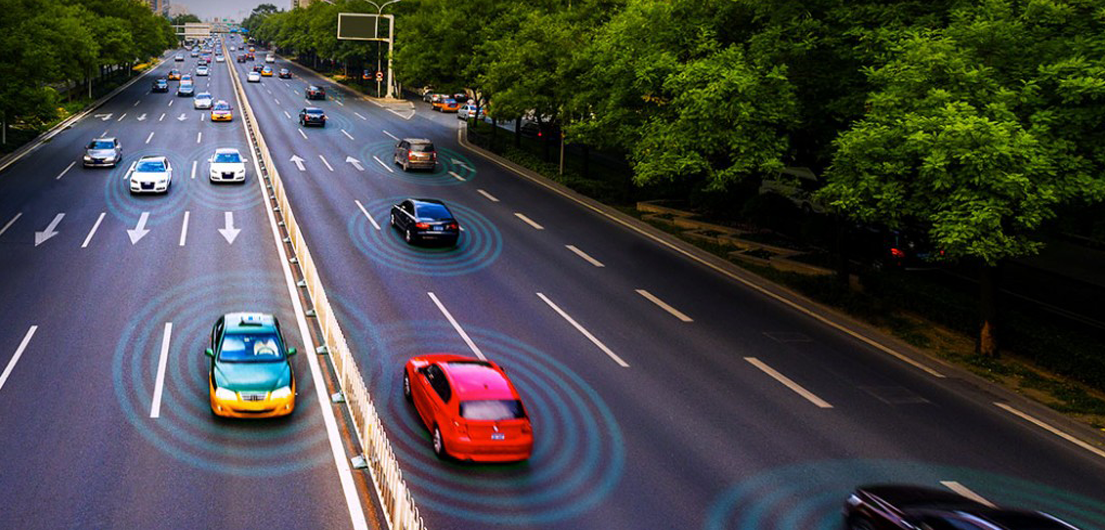 Electronic Traffic Control Systems