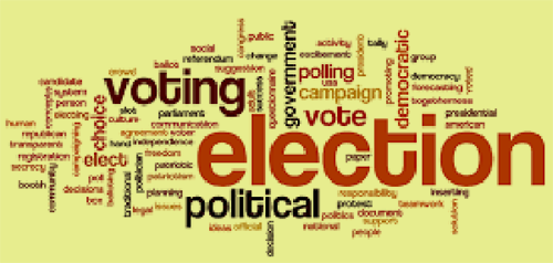 Elections & Political Reforms