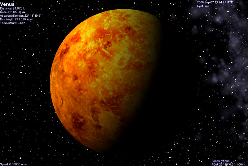 venus in solar system with nibiru location - photo #32