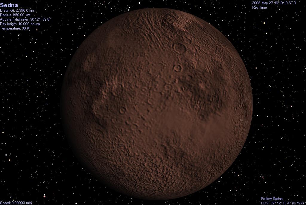 Sedna Dwarf Planet   www.pixshark.com - Images Galleries ...